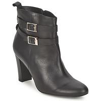 Topánky Ženy Čižmičky Bocage ILIRO Čierna