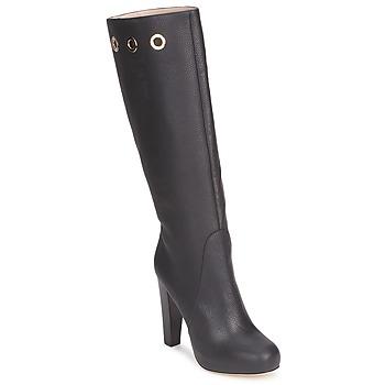 Topánky Ženy Čižmy do mesta Escada EUDOXIE Čierna