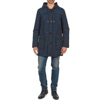 Oblečenie Muži Parky Freeman T.Porter MACON Námornícka modrá