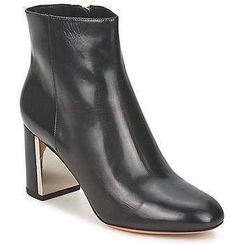 Topánky Ženy Čižmičky Michael Kors VIVI čierna