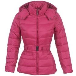Oblečenie Ženy Páperové bundy Benetton FRIBOURGA Ružová