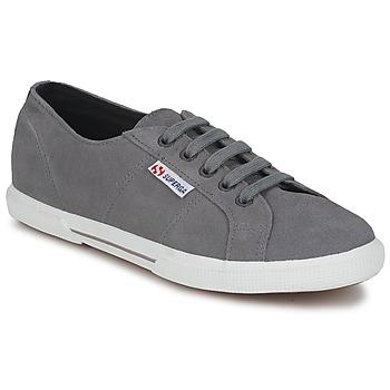 Topánky Nízke tenisky Superga 2950 šedá