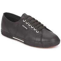 Topánky Nízke tenisky Superga 2950 Čokoládová
