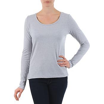 Oblečenie Ženy Tričká s dlhým rukávom Roxy ROXY BLACK RIVE šedá