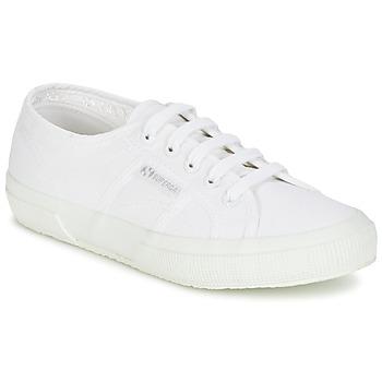 Topánky Nízke tenisky Superga 2750 CLASSIC Biela