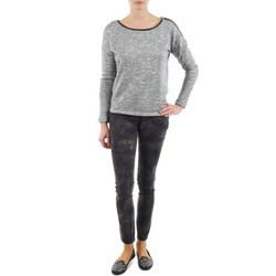 Oblečenie Ženy Nohavice päťvreckové Esprit superskinny cam Pants woven Kaki
