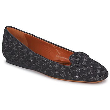 Topánky Ženy Mokasíny Missoni WM069 Čierna