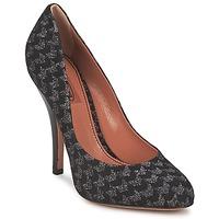 Topánky Ženy Lodičky Missoni WM072 Čierna