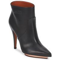 Topánky Ženy Čižmičky Missoni WM035 Čierna