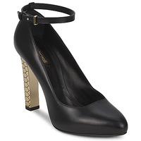Topánky Ženy Lodičky Roberto Cavalli WDS230 Čierna