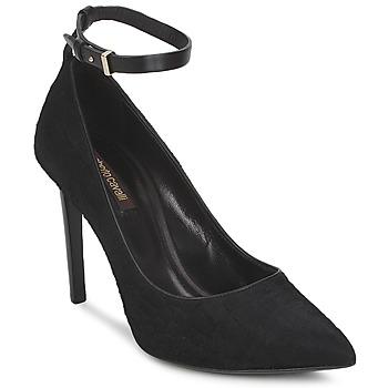 Topánky Ženy Lodičky Roberto Cavalli WDS232 Čierna