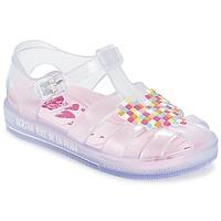 Topánky Dievčatá Sandále Agatha Ruiz de la Prada BASILA Biela