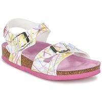 Topánky Dievčatá Sandále Agatha Ruiz de la Prada CHELINA Viacfarebná