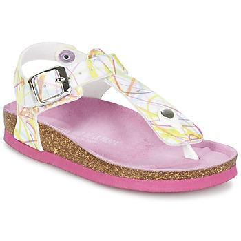Topánky Dievčatá Sandále Agatha Ruiz de la Prada MARGANA Viacfarebná