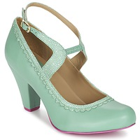 Topánky Ženy Lodičky Cristofoli MIDINI Zelená
