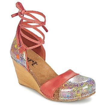 Topánky Ženy Sandále Art VALBY 499 Viacfarebná