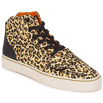 Topánky Ženy Členkové tenisky Creative Recreation W CESARIO XVI M Leopard