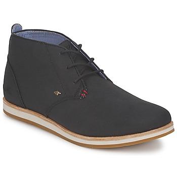 Topánky Muži Polokozačky Boxfresh DALSTON Čierna