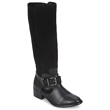 Topánky Ženy Čižmy do mesta Betty London ADELINE čierna
