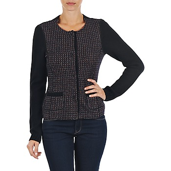 Oblečenie Ženy Cardigany Marc O'Polo FANNIE Čierna