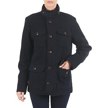Oblečenie Ženy Kabáty Marc O'Polo GRIM Čierna