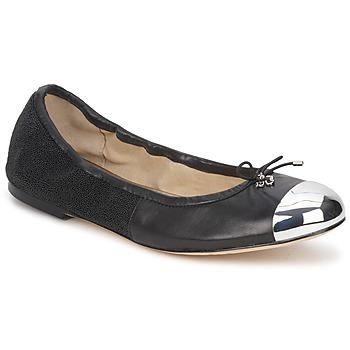 Topánky Ženy Balerínky a babies Sam Edelman FARLEIGH čierna