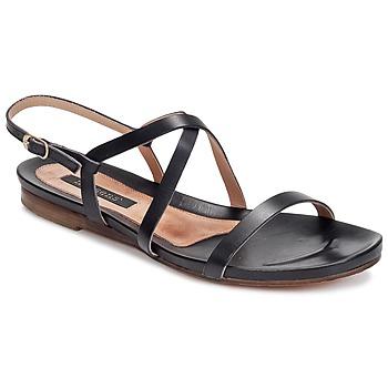 Topánky Ženy Sandále Neosens FIANO 533 čierna