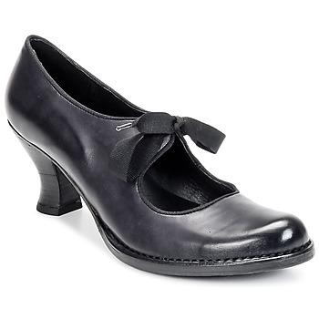 Topánky Ženy Lodičky Neosens ROCOCO COLA Čierna