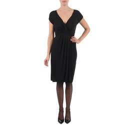 Oblečenie Ženy Krátke šaty La City ROBE3D1B Čierna
