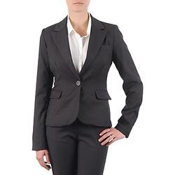 Oblečenie Ženy Saká a blejzre La City VTANIA šedá