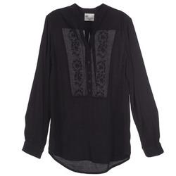 Oblečenie Ženy Tuniky Stella Forest ACH001 čierna