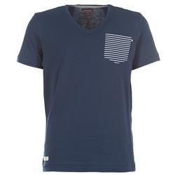 Oblečenie Muži Tričká s krátkym rukávom Gaastra DUSK Námornícka modrá