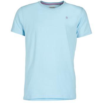 Oblečenie Muži Tričká s krátkym rukávom Serge Blanco 3 POLOS DOS Modrá / Modrá