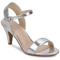 Topánky Ženy Sandále Moony Mood MUNBA Strieborná