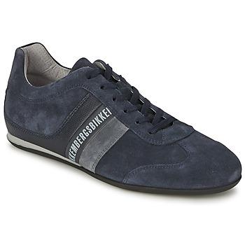 Topánky Muži Nízke tenisky Bikkembergs SPRINGER 99 Modrá