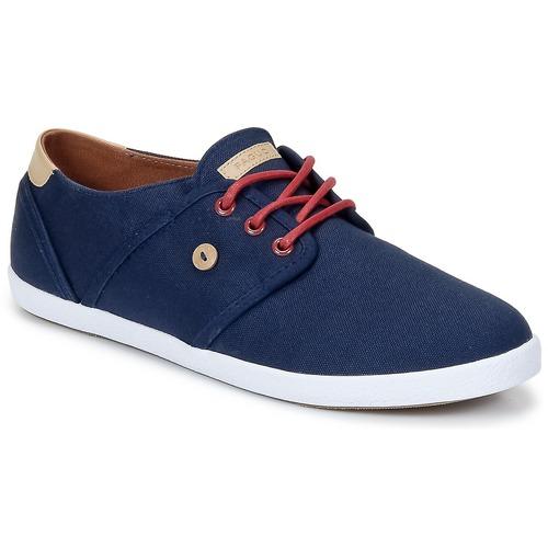 Topánky Nízke tenisky Faguo CYPRESS Námornícka modrá