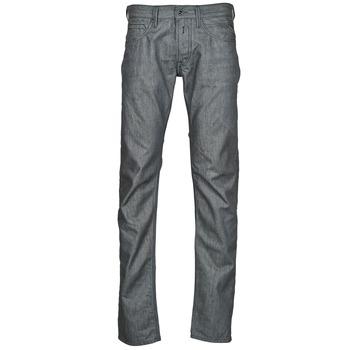 Oblečenie Muži Džínsy Slim Replay Jeto šedá