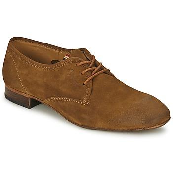Topánky Ženy Derbie Napapijri ADELE Svetlá hnedá