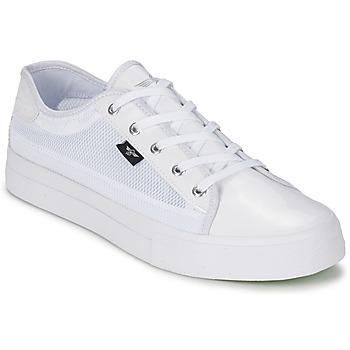 Topánky Muži Nízke tenisky Creative Recreation KAPLAN Biela