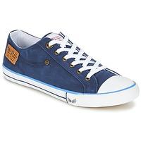 Topánky Muži Nízke tenisky Kaporal ICARE Námornícka modrá
