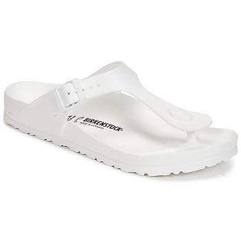 Topánky Žabky Birkenstock GIZEH EVA Biela