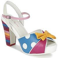 Topánky Ženy Sandále Lola Ramona ANGIE P Viacfarebná