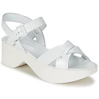 Topánky Ženy Sandále Stéphane Kelian FLASH 3 Biela