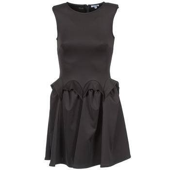 Oblečenie Ženy Krátke šaty Brigitte Bardot BB44204 čierna