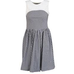 Oblečenie Ženy Krátke šaty Brigitte Bardot BB44021 čierna