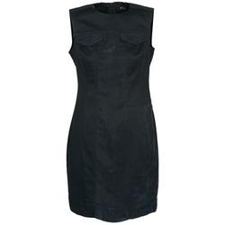 Oblečenie Ženy Krátke šaty Diesel D-SIRY Čierna