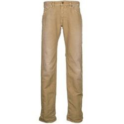 Oblečenie Muži Rovné džínsy Diesel SAFADO Béžová