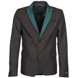 Oblečenie Muži Saká a blejzre Diesel J-BLANCHE Čierna