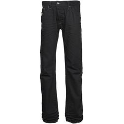 Oblečenie Muži Rovné džínsy Diesel DARRON čierna