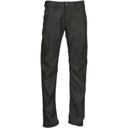 Oblečenie Muži Džínsy Slim Diesel BELTHER Čierna